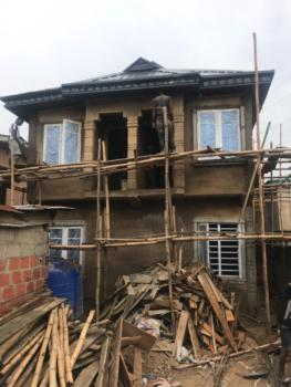 3 Bedroom Penthouse, Soluyi, Gbagada, Lagos, Block of Flats for Sale