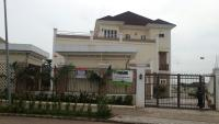 An Exquisitly Finished 4 Bedrooms Terrace House With Bq, Games Village, Kaura, Abuja, 4 bedroom, 5 toilets Terraced Duplex for Sale