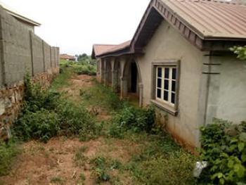 Twin Flat of 3 Bedroom, Olounde Estate, Ologuneru, Ibadan, Oyo, Block of Flats for Sale