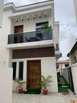 Luxury 2 Bedroom Apartment, Agungi, Lekki, Lagos, Flat / Apartment Short Let