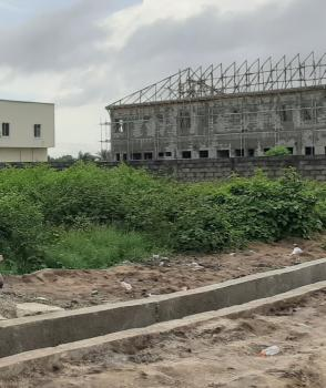 Plots of Land, 1085sqm in a Developed Estate for Jv, Atlantic Estate By Armed Musa Arena, Olokonla, Ajah, Lagos, Residential Land Joint Venture