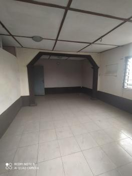 Nice 2 Bedroom Office Space in a Very Decent Location, Off Toyin, Ikeja, Lagos, Office Space for Rent