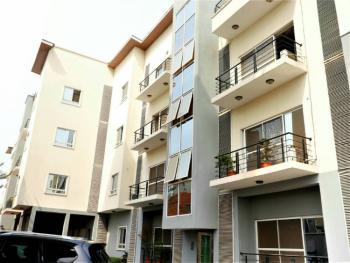 Serviced 3-bedroom Apartment with a Room Servant Quarter, Oniru, Victoria Island (vi), Lagos, Flat for Rent
