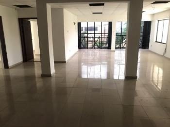 165 Square Meters Office Space, Close to Four Points, Victoria Island Extension, Victoria Island (vi), Lagos, Office Space for Rent