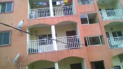 an Estate Comprising of 2 Bedrooms, 3 Bedrooms & Serviced Plots., Close to Dorben Polytechnic, Kuduru, Bwari, Abuja, Flat / Apartment for Sale