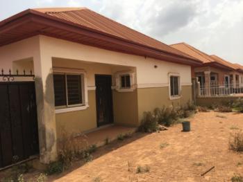 Exquisite Suited 3 Bedroom Detached Bungalow, Jeddidah Estate at Centenary City, Independence Layout, Enugu, Enugu, Detached Bungalow for Sale
