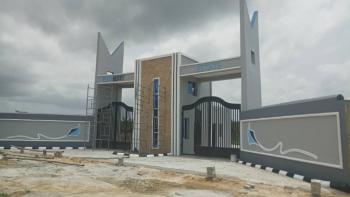 Genuine Affordable Titled Land, Roseberry Estate Pan Atlantic University, Eleko, Ibeju Lekki, Lagos, Land for Sale