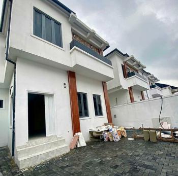 3 Bedroom Semi Detached Duplex, Idado, Lekki, Lagos, Semi-detached Duplex for Sale