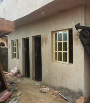 New Miniflat, Alafia Estate Okeira, Ogba, Ikeja, Lagos, Mini Flat for Rent