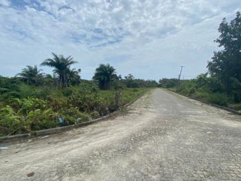 926 Sqm Plot with Governors Consent, Lekki Scheme 2, Lekki Phase 2, Lekki, Lagos, Residential Land for Sale