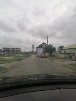 Great Investment: Corner-piece Plot of 758sqm, Off Spar Road, Facing The Regional Road., Ikate, Lekki, Lagos, Mixed-use Land for Sale