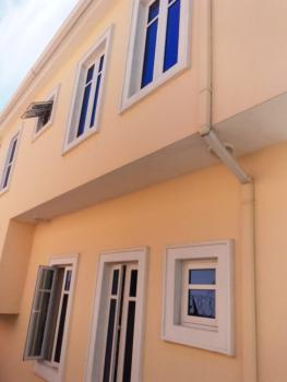 Very Spacious Newly Built One Room Selfcontain Shared Apartment, Ikota, Lekki, Lagos, Self Contained (single Rooms) for Rent