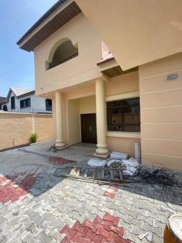 Cozy 6 Bedroom Semi-detached Duplex, Lekki Phase 1, Lekki, Lagos, Semi-detached Duplex for Rent