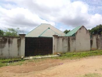 4 Bedroom Flat, Abutu Crescent Behind Bays Garden Gra, Gboko, Benue, Flat for Sale