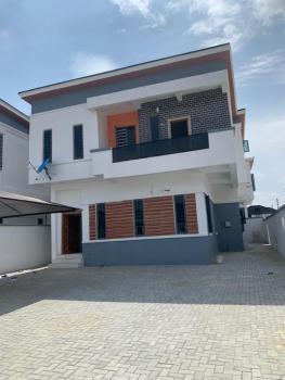 Premium 5 Bedroom Fully Detached Duplex, Bera Estate, Chevron, Lekki Expressway, Lekki, Lagos, Detached Duplex for Sale