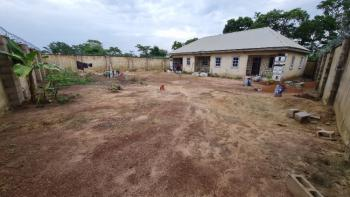 Strategic Plots of Land with 3 Blocks of 1 Bedroom & Palour Apartments, Behind New Kenyetta Market,, Independence Layout, Enugu, Enugu, Mixed-use Land for Sale