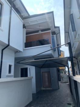 Cozy 4 Bedroom Detached Duplex, Ologolo, Lekki, Lagos, Detached Duplex for Sale
