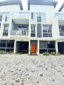 Lavish Brand New 5 Bedroom Terrace Duplex, Lekki Phase 1, Lekki, Lagos, Terraced Duplex for Rent