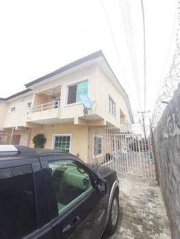 4 Bedroom  Semi Detached Duplex, Lekki Garden Estate, Olokonla, Ajah, Lagos, Semi-detached Duplex for Sale