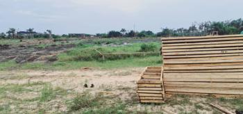 Good Land with Government Allocation, Meridian Boulevard, Lekki Phase 2, Lekki, Lagos, Mixed-use Land for Sale