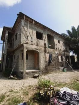 7 Units of Mini Flat and Selfcontained, Awarike Estate Abijo, Sangotedo, Ajah, Lagos, Mini Flat for Sale