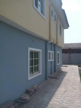 Newly Built 6 Nos of 2 Bedrooms Flat with Cofo, Benson Estate Eyita, Ikorodu, Lagos, Block of Flats for Sale