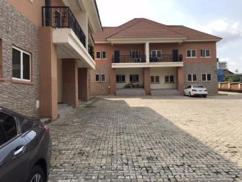 Exquisitely Finished 4 Bedrooms  Serviced Terrace Duplex with Bq, Diplomatic Zone, Katampe Extension, Katampe, Abuja, Terraced Duplex for Rent