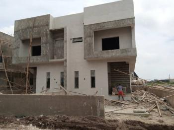 Luxury and Stunning 3 Bedrooms Semi-detached Duplexes with Bq ., Vantage Court 2,, Bogije, Ibeju Lekki, Lagos, Semi-detached Duplex for Sale