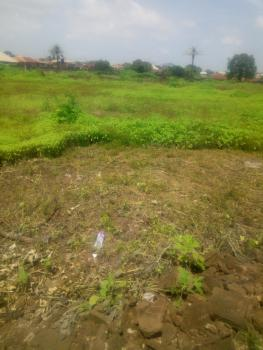Commercial Land (over 1 Acre) Facing The Road, Before Punch, Berger, Arepo, Ogun, Commercial Land for Sale