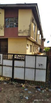 5 Bedroom Duplex, 2 Nos. of 3 Bedrooms and 2 Nos. of 2 Bedrooms Flat, Egbeda, Alimosho, Lagos, Block of Flats for Sale