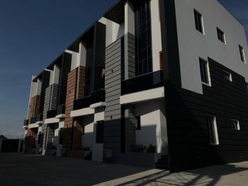Newly Built 4bedroom Terrace Duplex, Off Conoil Road, Ikate Elegushi, Lekki, Lagos, Terraced Duplex for Sale