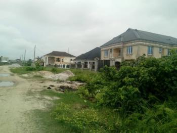 Land Available, Opposite Tinubu Plaza, Off Palms Avenue, Bogije, Ibeju Lekki, Lagos, Residential Land for Sale