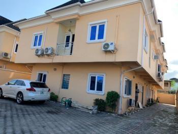 3 Bedroom Terrace Duplex, Off Adebayo Doherty, Lekki Phase 1, Lekki, Lagos, Terraced Duplex for Rent