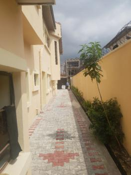 Newly Built 6 Bedroom Semi Detached Duplex, Off Fola Osibo, Lekki Phase 1, Lekki, Lagos, Semi-detached Duplex for Rent