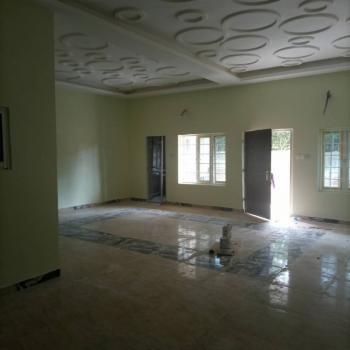 Three Bedroom, Behind Maxcare, Lokogoma District, Abuja, Flat for Rent