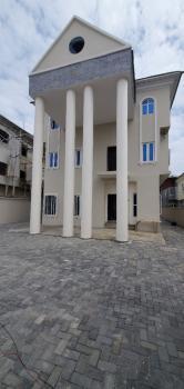 7 Bedroom Fully Detached Duplex on 550 Square Meters, Oceanside Estate, Lekki Phase 1, Lekki Phase 1, Lekki, Lagos, Detached Duplex for Sale