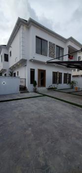 Luxury 5 Bedroom Fully Detached Duplex with a Swimming Pool, Silver Spring Estate at Ajiran/idado, Idado, Lekki, Lagos, Detached Duplex for Sale
