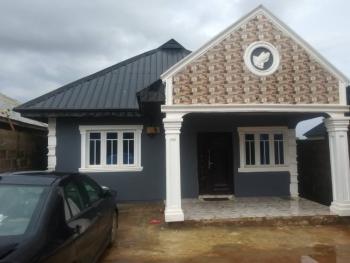 Luxury 3 Bedroom Bungalow in a Nice Location, Agbofieti Area, Near St Annes School, Off Idi Ishin-ile Tuntun Road, Jericho, Ibadan, Oyo, Detached Bungalow for Sale