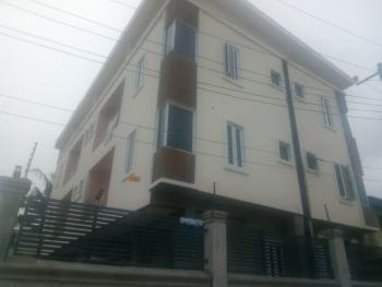 Luxury Finished Two Bedroom Flats Upstairs, Badore, Ajah, Lagos, Flat for Rent
