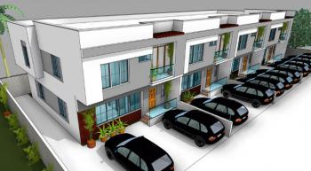 Newly Built Luxury 4 Bedroom Duplex + Bq, Gra Phase 2, Gbagada Phase 2, Gbagada, Lagos, Semi-detached Duplex for Sale