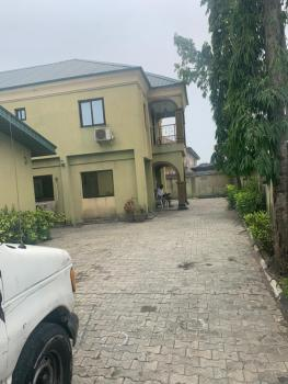 24 Rooms Hotel on 1,849sqm Land, Chvron, 2nd Toll Gate, Lekki, Lagos, Hotel / Guest House for Sale