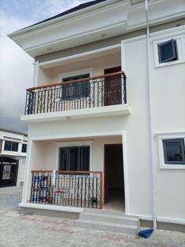 Newly Built 3 Bedroom Apartment, Ikate Elegushi, Lekki, Lagos, Flat for Rent