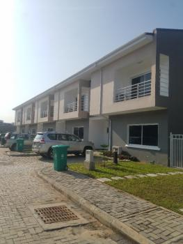 Luxury 3 Bedroom Terrace Duplex, Private Estate By Nike Art Gallery, Ikate, Lekki, Lagos, Terraced Duplex for Sale