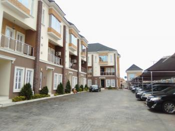 4 Bedroom Terrace Duplex with Swimming Pool in an Estate, Oniru, Victoria Island (vi), Lagos, Terraced Duplex for Rent