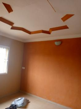 Cool 2 Bedroom Apartment All Rooms Ensuite with Pop Ceiling, Ishasi Via Ojodu Berger, Ojodu, Lagos, Flat for Rent