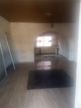 Nice and Spacious 3 Bedroom Flat Upstairs, Off Adekunle Kuye Street, Kilo, Surulere, Lagos, Flat for Rent