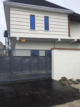 Luxury 4 Bedroom Duplex with Attached Bq, Thomas Estate, Ajah, Lagos, Detached Bungalow for Rent