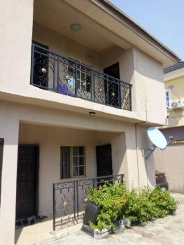 2 Bedroom Flat, Off Jakande 1st Gate Market, Ilasan, Lekki, Lagos, Flat for Rent