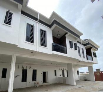 Affordable 4 Bedroom Terraced Duplex, Orchid, Lekki Expressway, Lekki, Lagos, Terraced Duplex for Rent