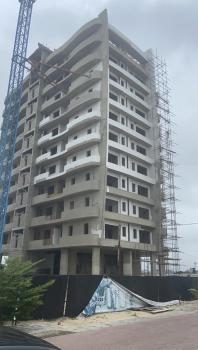 Luxury  Three Bedroom Flats, Freedom Way, Lekki Phase 1, Lekki, Lagos, Block of Flats for Sale